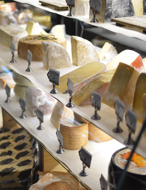Gourmet food, cheese & charcuterie in Mammoth Lakes